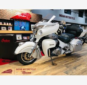 2018 Indian Roadmaster for sale 201026226