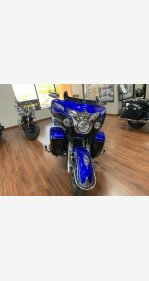 2018 Indian Roadmaster for sale 201029881