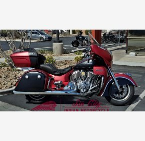 2018 Indian Roadmaster for sale 201033658