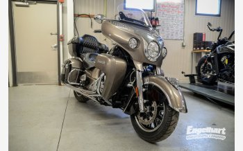 2018 Indian Roadmaster for sale 201039300