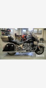 2018 Indian Roadmaster for sale 201049020