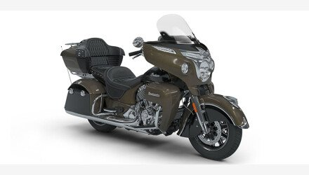 2018 Indian Roadmaster for sale 201070244