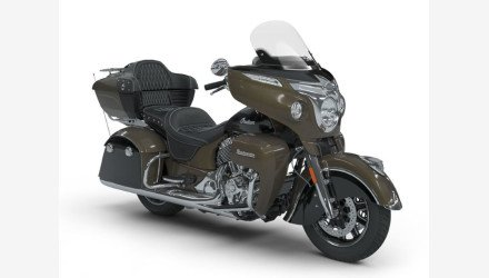 2018 Indian Roadmaster for sale 201071547
