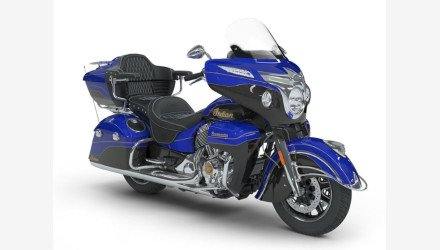 2018 Indian Roadmaster for sale 201073201