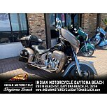 2018 Indian Roadmaster for sale 201120483