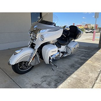 2018 Indian Roadmaster for sale 201155307