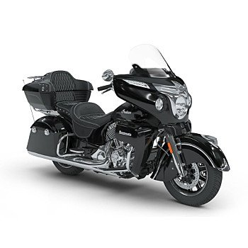 2018 Indian Roadmaster for sale 201167189