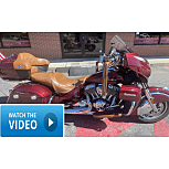 2018 Indian Roadmaster for sale 201169923