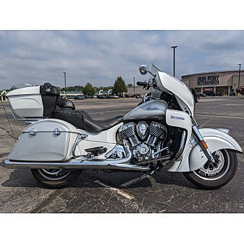 2018 Indian Roadmaster for sale 201171388