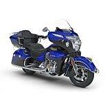 2018 Indian Roadmaster Elite for sale 201182901