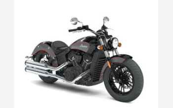 2018 Indian Scout for sale 200487926