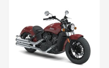 2018 Indian Scout Sixty ABS for sale 200493990