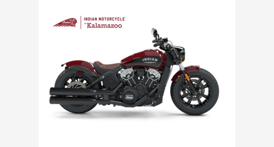 2018 Indian Scout for sale 200511477