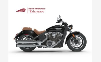 2018 Indian Scout for sale 200511479