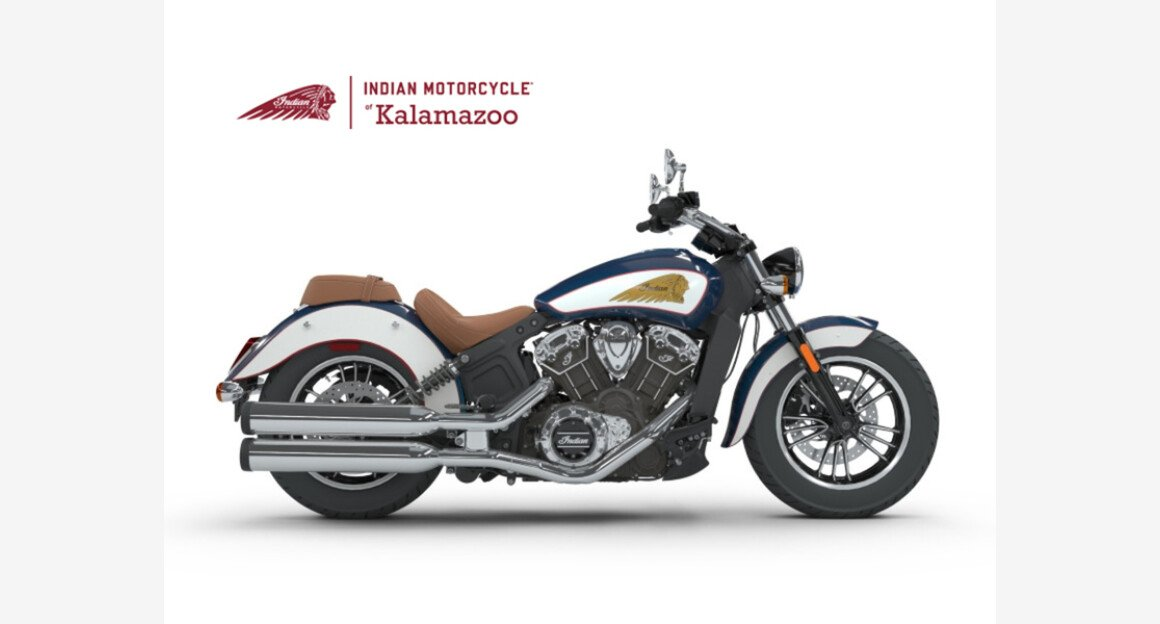 2018 Indian Scout for sale 200511497