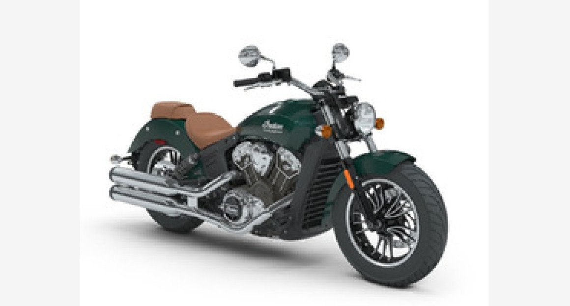 2018 Indian Scout for sale 200532954