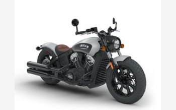 2018 Indian Scout Bobber for sale 200554933