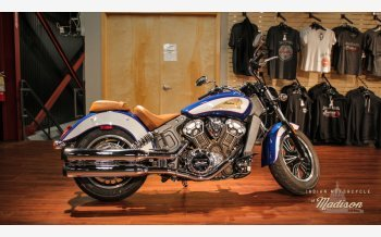 2018 Indian Scout ABS for sale 200581971