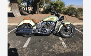 2018 Indian Scout ABS for sale 200583518