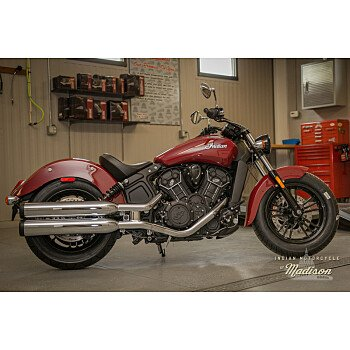 2018 Indian Scout Sixty ABS for sale 200589278