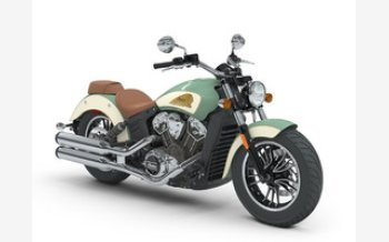 2018 Indian Scout ABS for sale 200606742