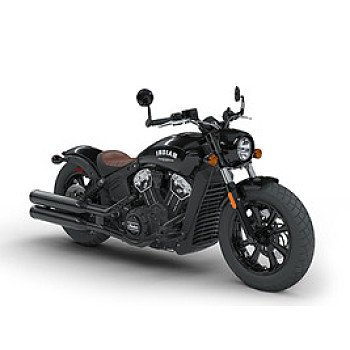 2018 Indian Scout for sale 200607270