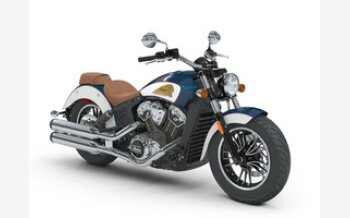 2018 Indian Scout ABS for sale 200607345