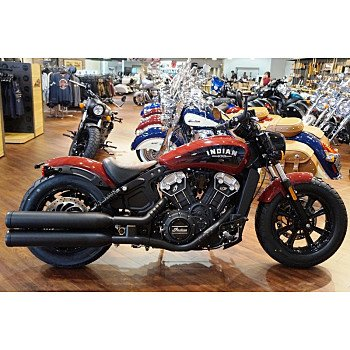 2018 Indian Scout for sale 200607368