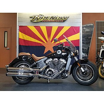 2018 Indian Scout for sale 200656692
