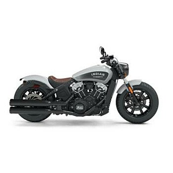 2018 Indian Scout for sale 200661505