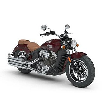 2018 Indian Scout ABS for sale 200661534