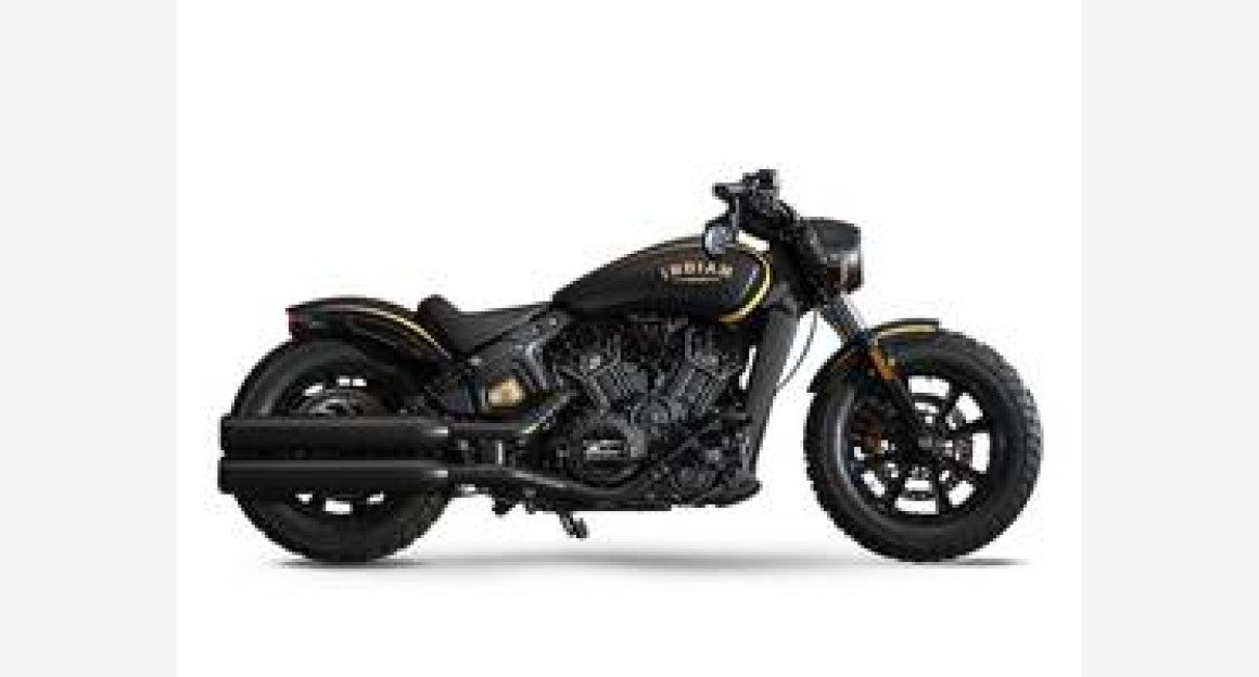 2018 Indian Scout Jack Daniel's Limited Edition for sale 200663175