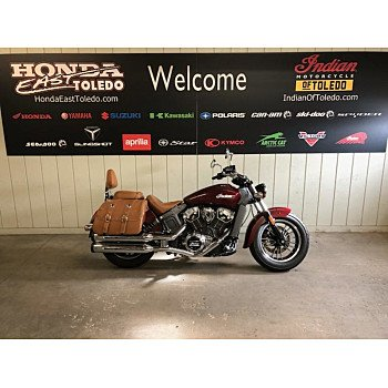 2018 Indian Scout for sale 200688046