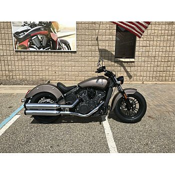 2018 Indian Scout for sale 200702240