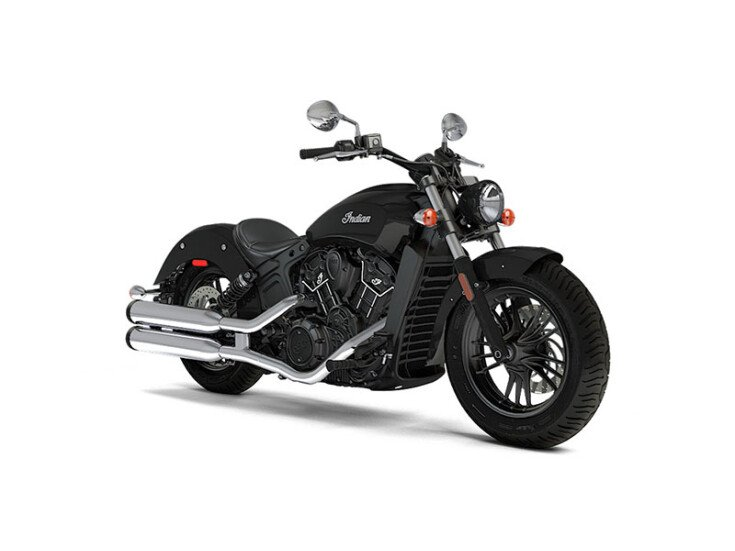 2018 Indian Scout Sixty specifications