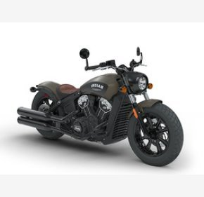 2018 Indian Scout for sale 200487705