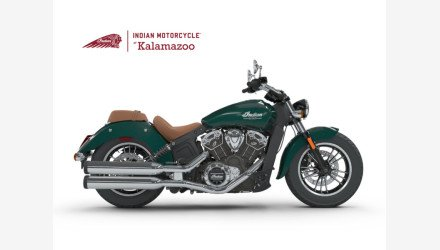 2018 Indian Scout for sale 200511501