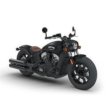 2018 Indian Scout for sale 200516740