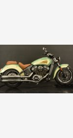 2018 Indian Scout for sale 200560134