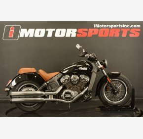 2018 Indian Scout for sale 200560135