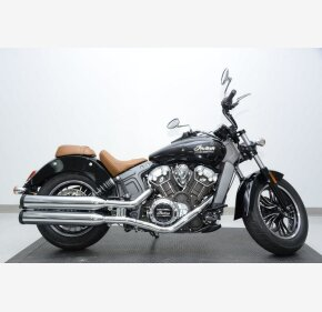 2018 Indian Scout for sale 200588328