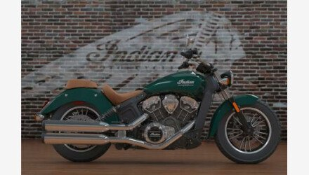 2018 Indian Scout for sale 200611690