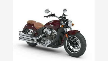 2018 Indian Scout for sale 200635070