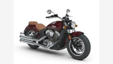 2018 Indian Scout for sale 200635071