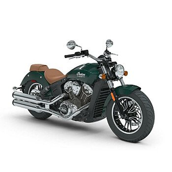 2018 Indian Scout for sale 200650171