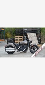 2018 Indian Scout Sixty for sale 200674493
