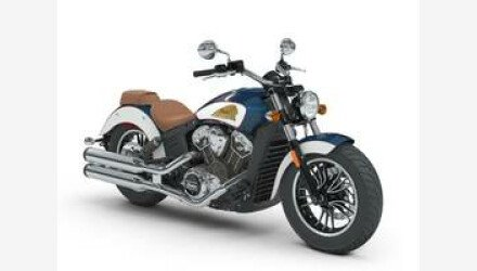2018 Indian Scout ABS for sale 200674999