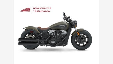 2018 Indian Scout for sale 200684407