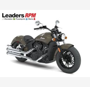 2018 Indian Scout for sale 200684415