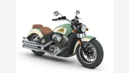 2018 Indian Scout ABS for sale 200686436